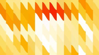 Orange and White Geometric Shapes Background Graphic