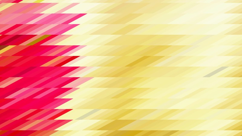 Abstract Pink and Beige Geometric Shapes Background Illustrator