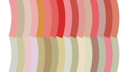 Pink and Brown Geometric Shapes Background