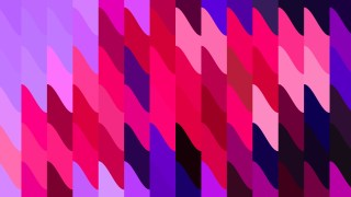 Pink and Purple Geometric Shapes Background