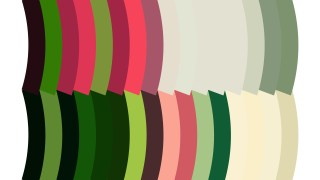 Pink Green and White Geometric Shapes Background Illustrator