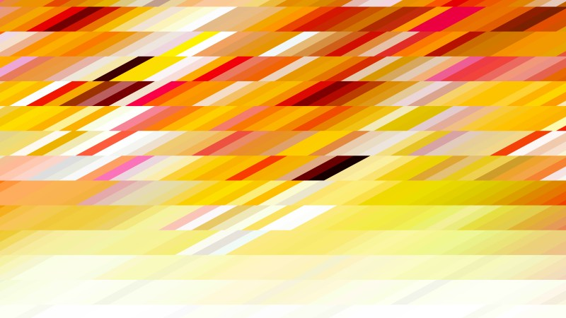 Pink Yellow and White Geometric Shapes Background