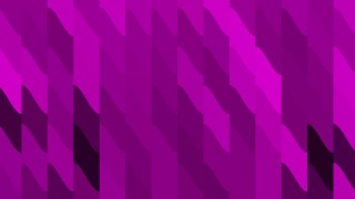 Purple Geometric Shapes Background
