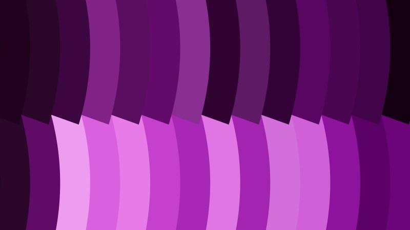 Purple and Black Geometric Shapes Background