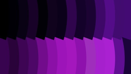 Purple and Black Geometric Shapes Background Vector Graphic