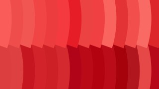 Abstract Red Geometric Shapes Background Vector
