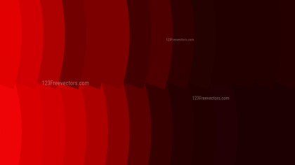 Red and Black Geometric Shapes Background Vector Graphic