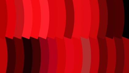 Abstract Red and Black Geometric Shapes Background Vector Graphic