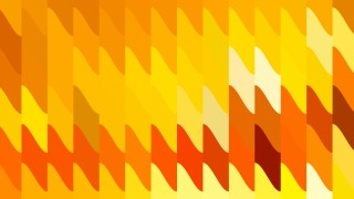Abstract Red and Orange Geometric Shapes Background Design
