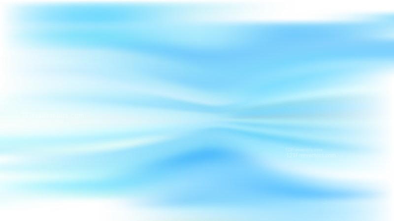 Blue and White Simple Background