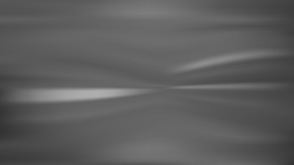 Dark Grey Blurry Background