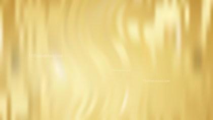 Gold Presentation Background Design