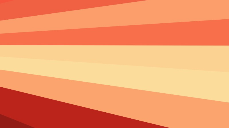 Beige and Red Stripes Background