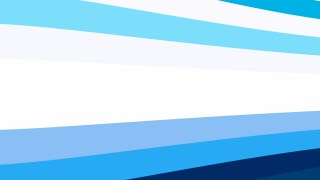 Blue and White Stripes Background