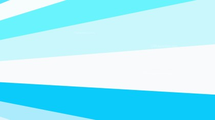 Blue and White Stripes Background Vector