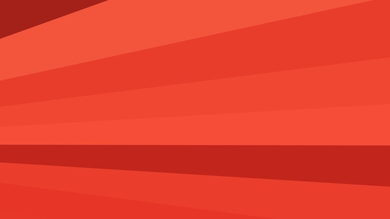 Red Stripes Background Graphic