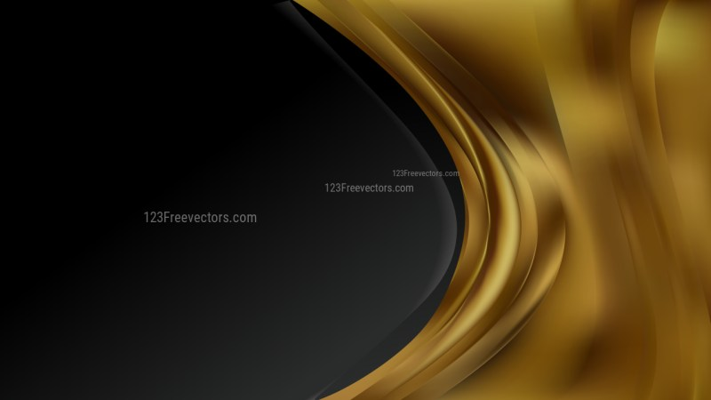 Black and Brown Business Background