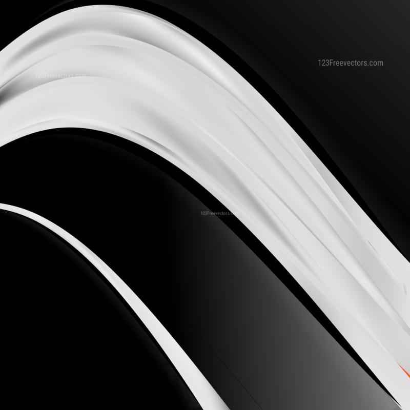 Black and Grey Brochure Design