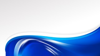 Cobalt Blue Business Brochure