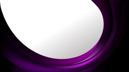 Cool Purple Wave Business Background Vector Art