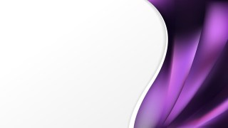 Cool Purple Business Background Template