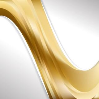 Gold Brochure Design