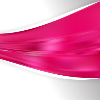 Magenta Business Background Template