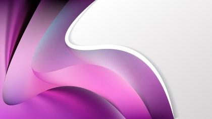 Purple Business Brochure Template