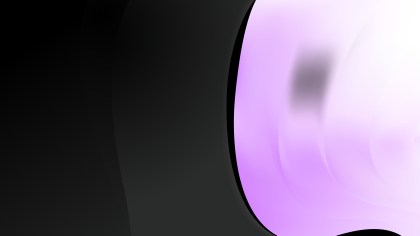 Purple Black and White Wave Business Background