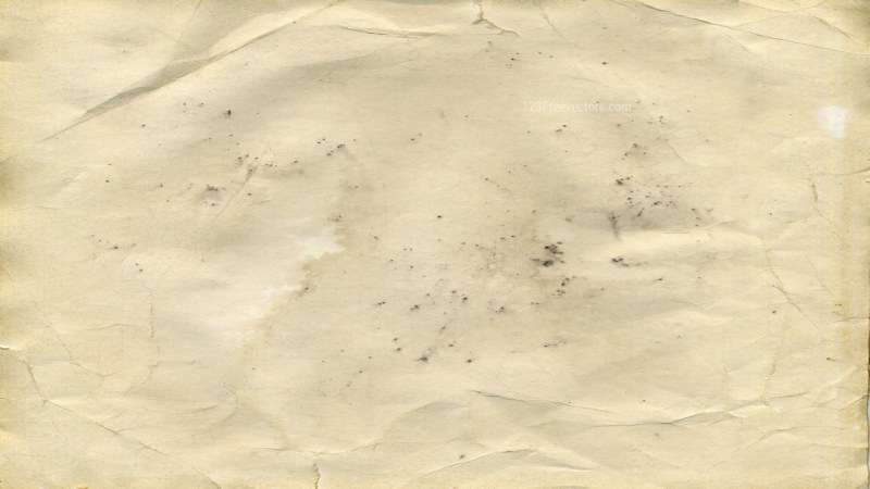 Vintage Paper Background Image
