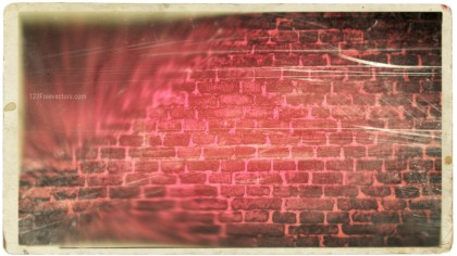 Beige and Red Vintage Texture Image