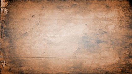 Brown Antique Background