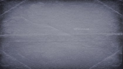 Dark Grey Vintage Background