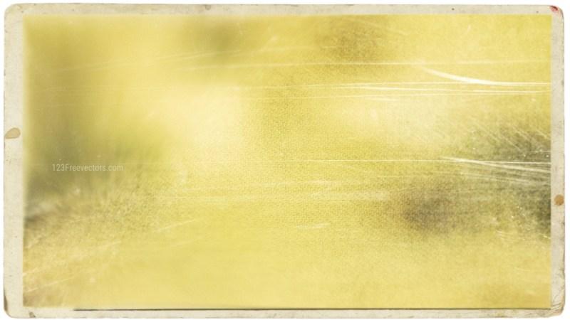 Gold Vintage Background