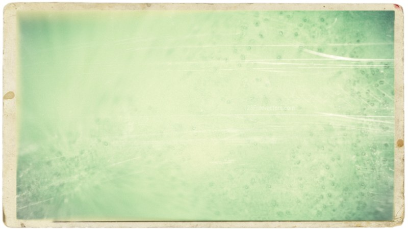 Green and Beige Vintage Background Image