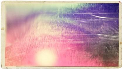 Pink and Blue Vintage Grunge Background Image