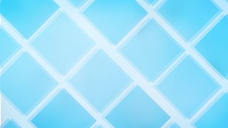 Baby Blue Square Lines Background