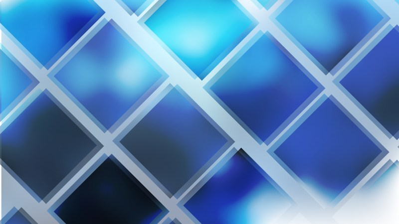 Black and Blue Square Background Image