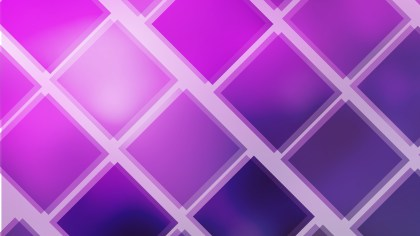 Bright Purple Square Background Image