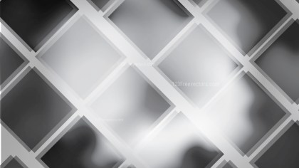 Dark Grey Square Lines Background