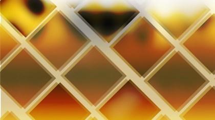 Dark Orange Square Lines Background Image