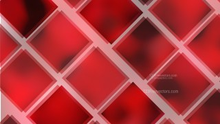 Abstract Dark Red Square Lines Background