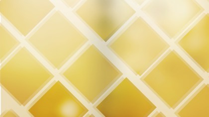 Abstract Gold Square Lines Background Vector Image