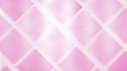 Light Pink Square Lines Background