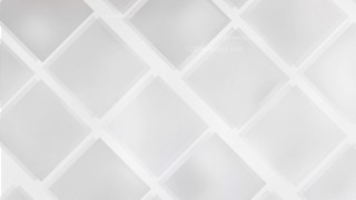 White Square Lines Background