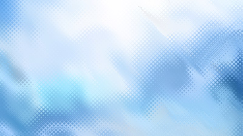 Blue and White Background Image