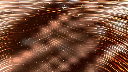 Coffee Brown Background Illustration