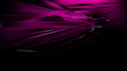 Abstract Cool Pink Background Vector Illustration