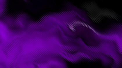 Cool Purple Background Design