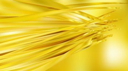 Abstract Gold Background Image